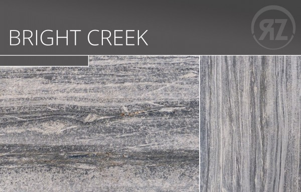 Bright Creek - ROCK