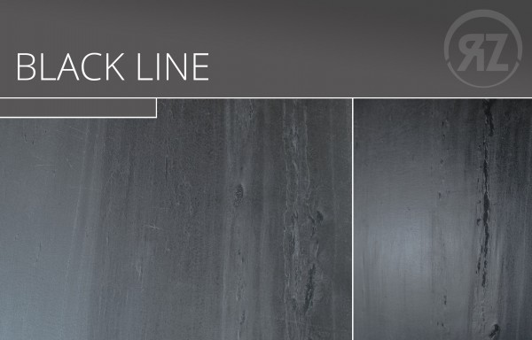 Black Line - ROCK